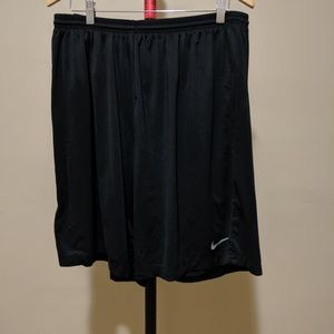 Nike Dr-Fit Athletic Shorts